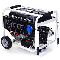 Генератор бензиновый Matari MX9000E (6,5кВт), фото 3