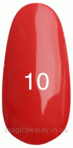 Гель-лак Kodi Professional 8 мл, № 10