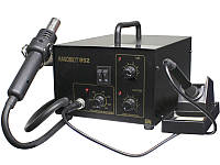 Паяльная станция HandsKit 852