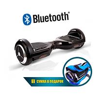 Гироскутер Smart Balance Wheel 6.5, цвет черный