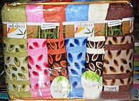 Качественные полотенца в упаковке