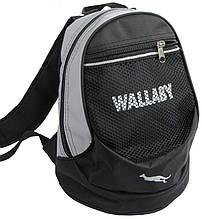 Рюкзак детский Wallaby 152 цвет в ассортименте 7 л
