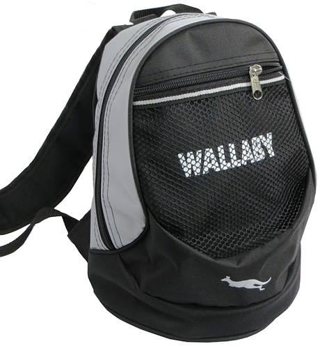 Рюкзак городской, молодежный, детский 7 л. Wallaby 152. Цвет в ассортименте