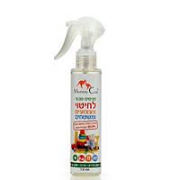 Натуральный спрей для дезинфекции игрушек и детской комнаты с цитрусом и мятой (150 мл, IL)