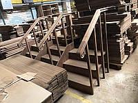 ПодСтупени деревянные термограб (40мм), 1 сорт, доставка по Украине