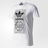 Футболка мужская Adidas Originals BP8988