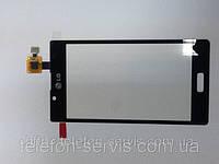Сенсорный экран LG Optimus L7 P700, LG P705 Optimus L7, черный