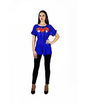 Сорочка вишита жіноча, 42-52 розміри