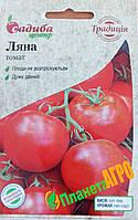 """Семена томата Ляна, раннеспелый 0,3 г, """"Бадваси"""", Традиция"""