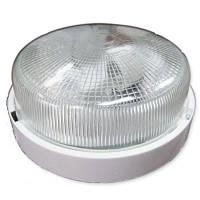 Светильник герметичный уличный 100W cтекло WPL1701