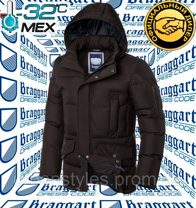 Куртка мужская Braggart Dress Code