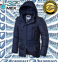 Куртки Браггарт Dress Code - 2161#2160 синий