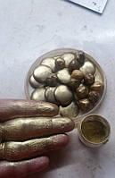 Кандурин пищевой Античное золото 5г