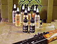 Жидкость для электронных сигарет ак-47, 30 мл.