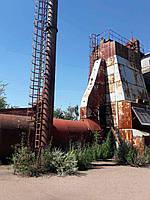 Зерносушка шахтная М819 Полька