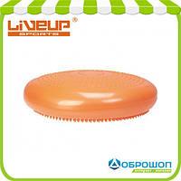 Массажная балансировочная подушка MASSAGE CUSHION LS3226
