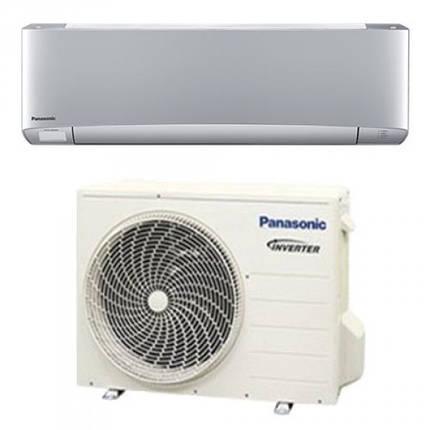 Сплит-система настенного типа Panasonic CS/CU-XZ25TKEW, фото 2