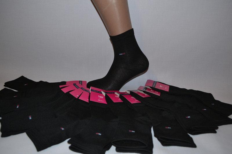 Женские носки 35-41 «Tommy Hilfiger реплика» Турция