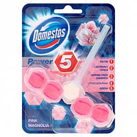 Запах для унитаза Domestos Pink Magnolie, 55 г