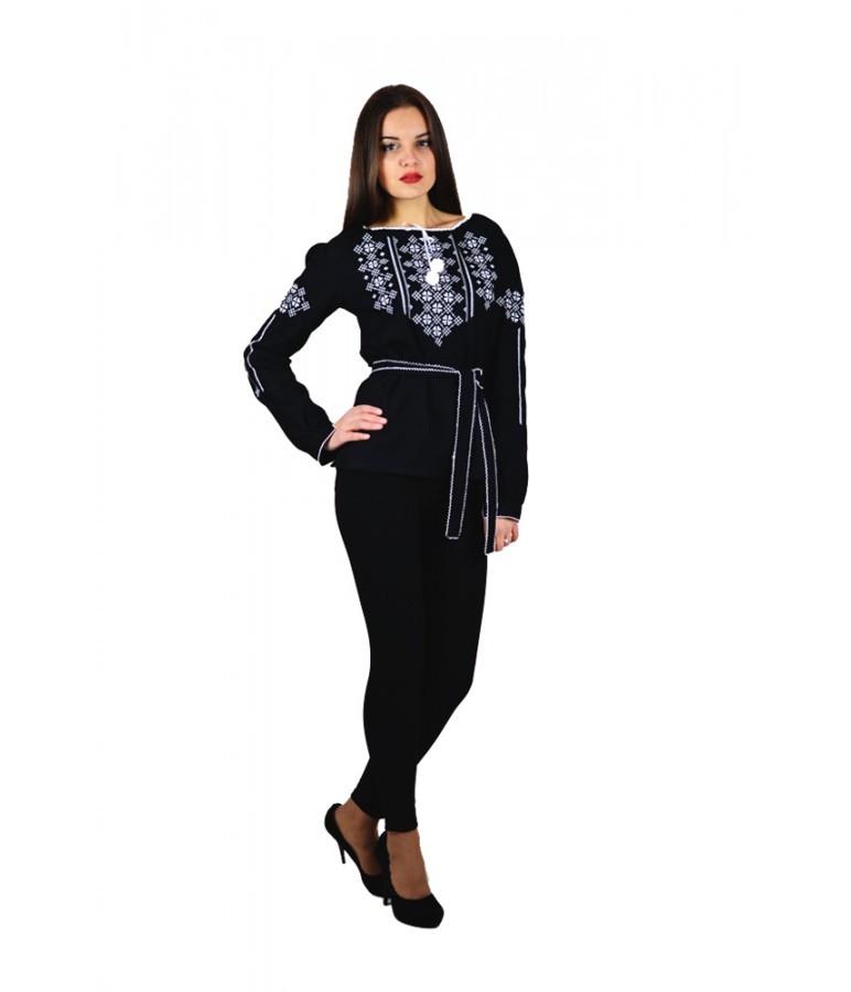 Сорочка вишита жіноча, 44-52 розміри