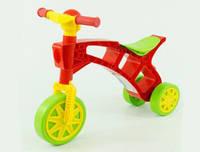 """Беговел """"Ролоцикл 3 Технок"""" Арт. 3220"""