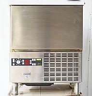 Аппарат шоковой заморозки/шокер Zanussi BCF15A