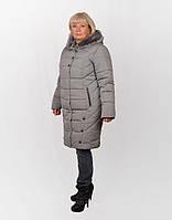 Зимнее женское пальто Бике-0663