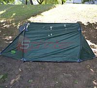 Палатка туристическая двухместная.Leader 2