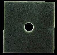 Шум/вставка квадратная вых.воздуха THOMAS Prestige  108269