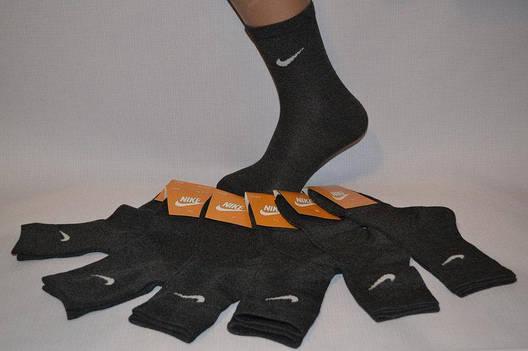 Женские носки 37-41 «Nike реплика» Турция, фото 2