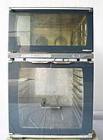 Конвекционная печь Unox XF 195 + Расстоечный шкаф Unox XL 195 б/у