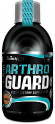 Arthro Guard Liquid 0,5 l апельсин BioTech