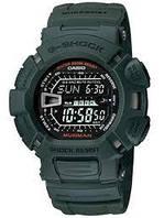 Мужские часы Casio G-9000-3VER