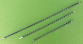 Тэны гибкие воздушные (прямые) Ø6,5мм из нержавейки