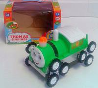 """Перевертыш. Паровозик """"Томас"""" 9905 Китай"""