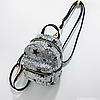 Модный рюкзак со звездами мама+дочка , фото 3