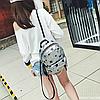 Модный рюкзак со звездами мама+дочка , фото 6