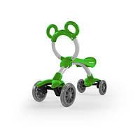 Детский велосипед-беговел Milly Mally Orion green