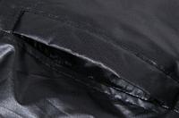 Мужская зимняя куртка с капюшоном. Модель 6120, фото 5