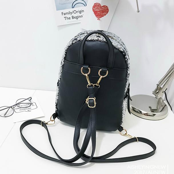 Модный мини рюкзак