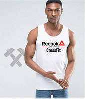 Майка Reebok (Рибок), CrossFit