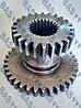 Блок шестерен Claas Dominator 602127