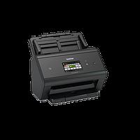 Сканеры Brother ADS-3600W (ADS3600WYJ1)