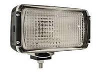 Фара рабочего света ФПГ-150  (алюминиевый корпус)