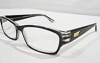 Очки для коррекции зрения COMFORT 4029 (рмц 62) (вставка Изюмское стекло)