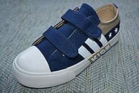 Модные кеды для подростков Tom.m размер 34 35 37