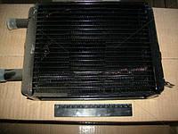 Радиатор отопителя Газель d=20 (медь) (производство Иран)