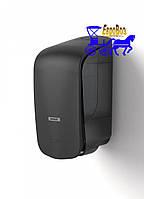 Диспенсер для мыла Katrin Inclusive Soap Dispenser 500ml черный