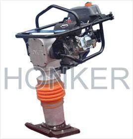 Вибротрамбовка HONKER RM80