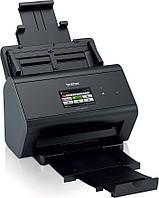 Сканеры Brother ADS-2800W (ADS2800WYJ1)